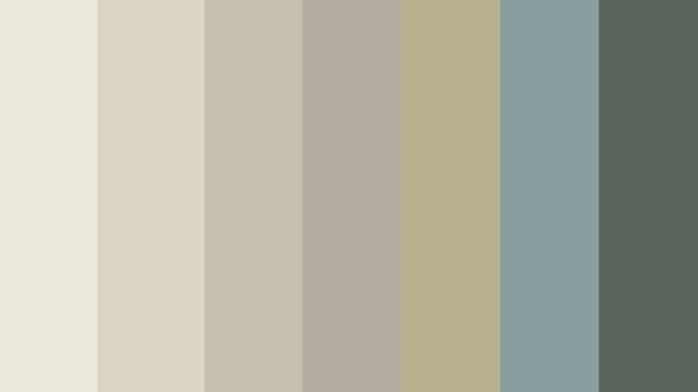 flexa verf kleuren